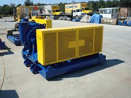 Rotary equipment 1